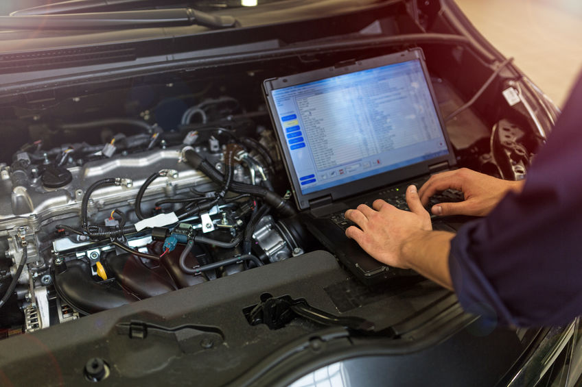 vw transporter diagnostics